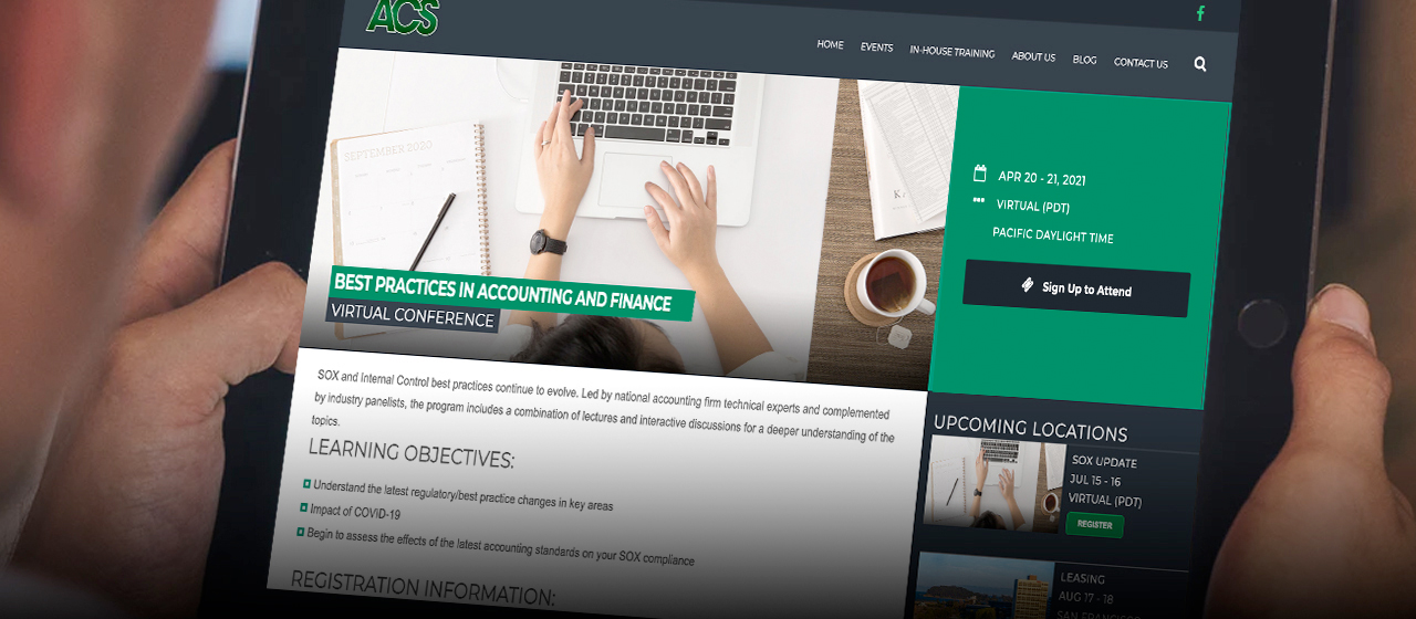 BEST PRACTICES IN ACCOUNTING AND FINANCE